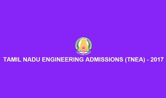 TNEA 2017: Anna university releases counselling dates ...