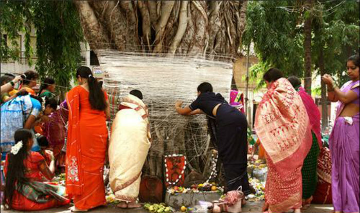 Savitri Savitri Married Gg: Vat Purnima Vrat 2017 Date And Puja Vidhi: Significance Of