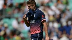 England Players Will be Wary of Final Selection Phone Call, Says Chris Woakes