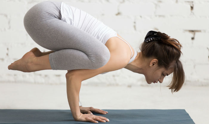 Yoga Asana For Arms 5 Yoga Asanas To Lose Fat From Your