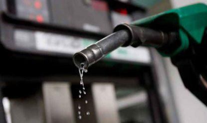 Petrol, diesel price up