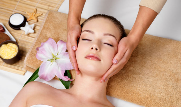 Image result for Face Beauty Treatments