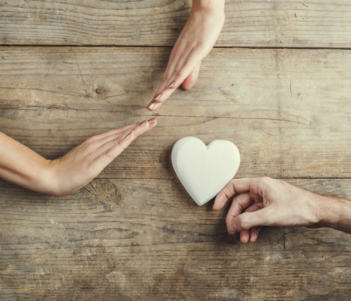 dating fear of being hurt When you enter a relationship excited and eager for love, you may feel hurt if your man doesn't feel the same for some men, a new love affair doesn't create the same excitement, but instead causes him to feel confusion and fear.