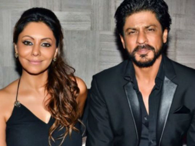 Gauri Khan hits back to rumours of AbRam being Aryan's love-child in an  Instagram post | India.com