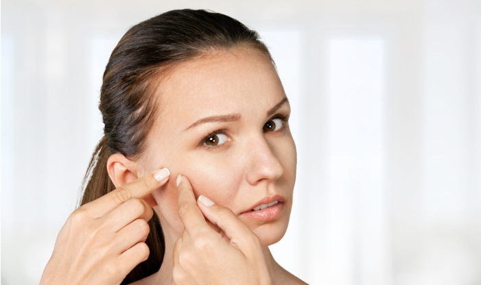 what to do to get rid of pimples overnight