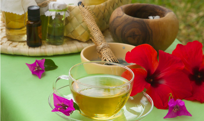 Here's Why You Need To Drink Green Tea