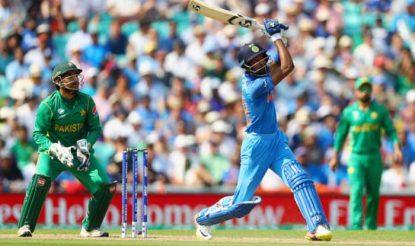 हार्दिक पंड्या ने 43 गेंदों पर 76 रन की तूफानी पारी खेली (icc)
