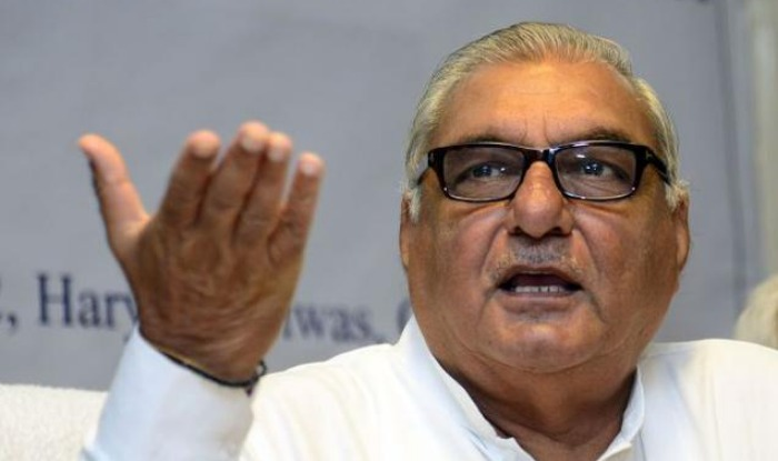 BS Hooda, 33 Others Chargesheeted in Land Acquisition Scam in Gurugram