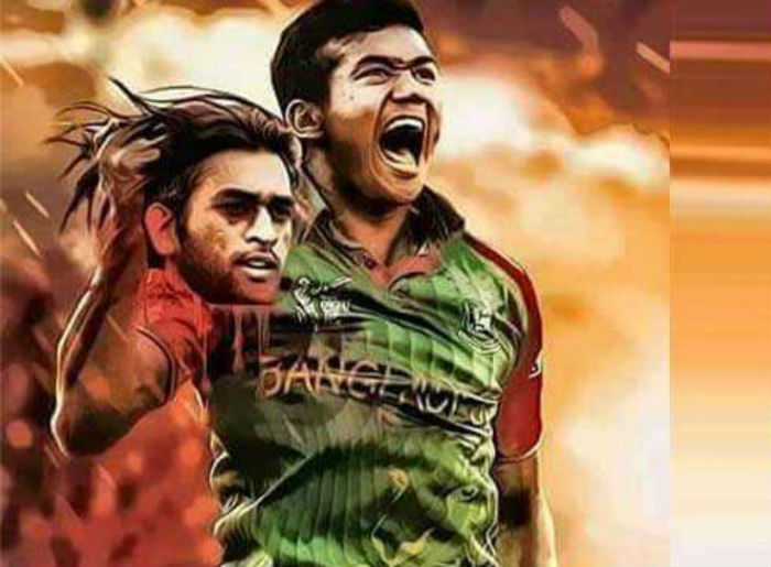 india vs bangladesh picture