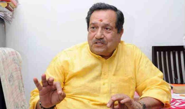 भारत में बन रहे 'मिनी पाकिस्तान' पर जारी हो फतवाः इंद्रेश कुमार