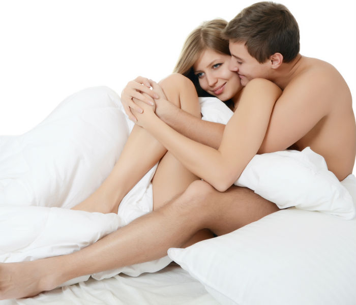Couple married position sex