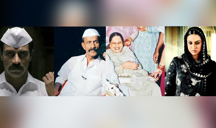 Shah Rukh Khans Raees Arjun Rampals Daddy Shraddha