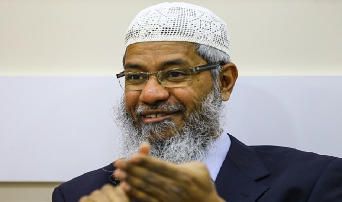 Zakir Naik Popular in Malaysia as Nation Heads Towards Politicised Islam: Report