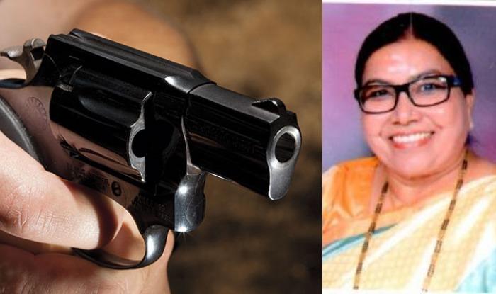 बीजेपी विधायक पर रिवॉल्वर से हमले की कोशिश, कार्यकर्ता के घर घुसपर बचाई जान - India.com हिंदी