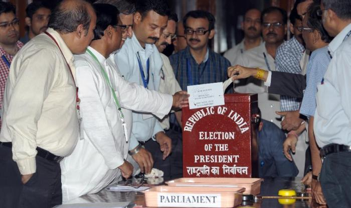 essay on presidential election 2012 india