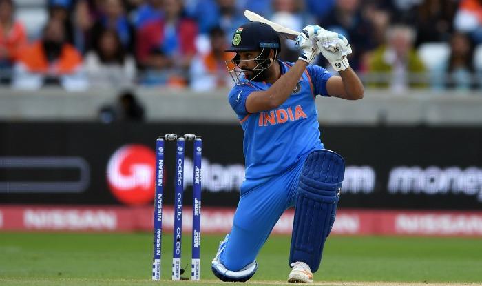 India vs Bangladesh, ICC Champions Trophy 2017 2nd semi ...