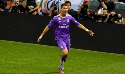 Ronaldo makes big statement after winning his 4th Champions League titles