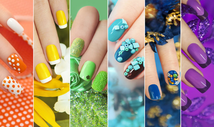 Nail Trends For 2017 5 Hottest Art Designs To Try This Season