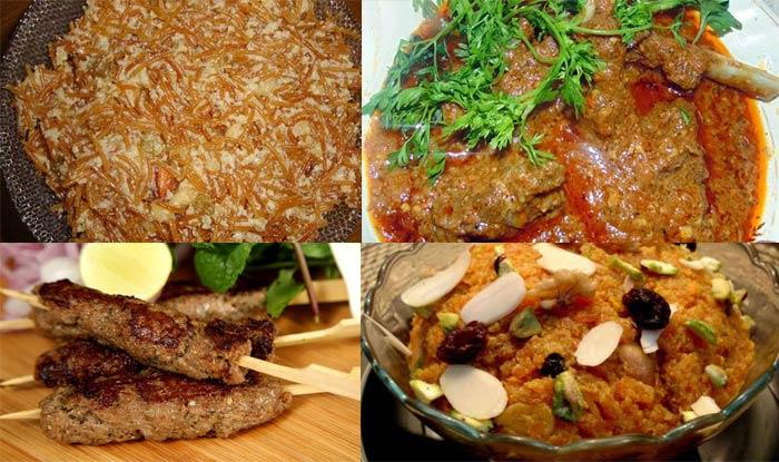 Eid Mubarak: 10 Delicious Traditional Recipes Perfect For