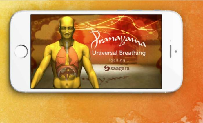 universal breathing