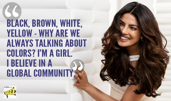 Priyanka Chopra Turns 35 Quotes By Birthday Girl That Are Funny