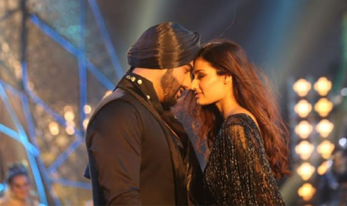 Mubarakan Slightly Improves On Saturday At The Box Office!