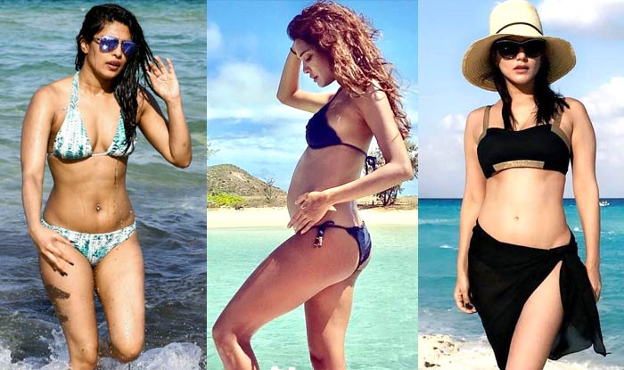 International Bikini Day 2017 Bollywood Babes Who Look Super Hot In A Bikini