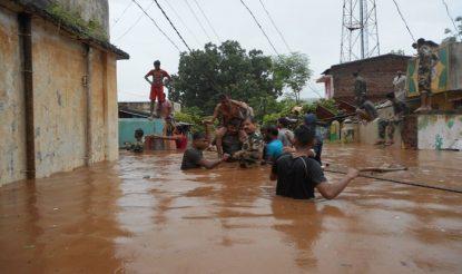 Floods in Rayagada