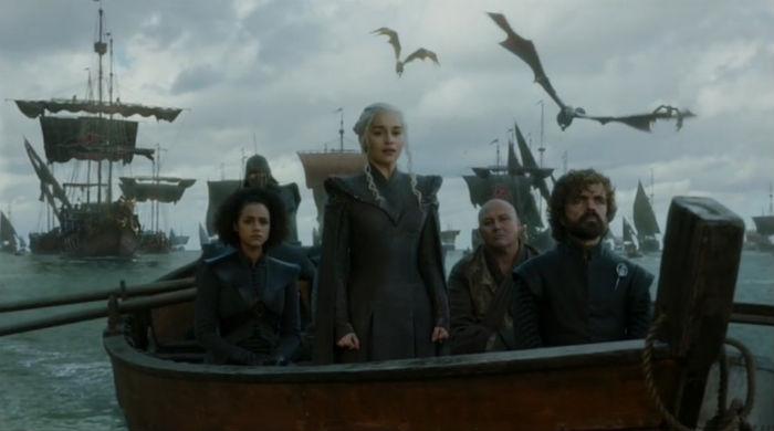 Monkeys Season 4 Adds Game of Thrones' Conleth Hill