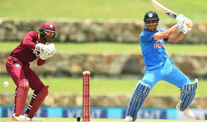 India vs West Indies LIVE Streaming: Watch IND Vs WI 5th ...