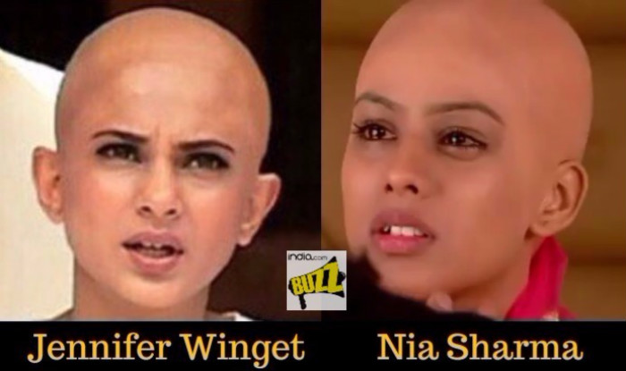 Simply magnificent actress shaved bald life. There's