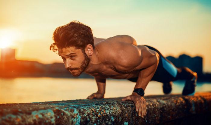 Intensive workout