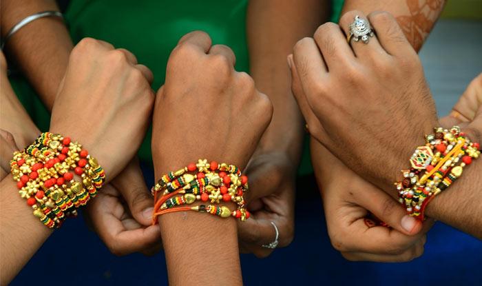 Calendar Raksha Bandhan : Raksha bandhan date know muhurat auspicious time