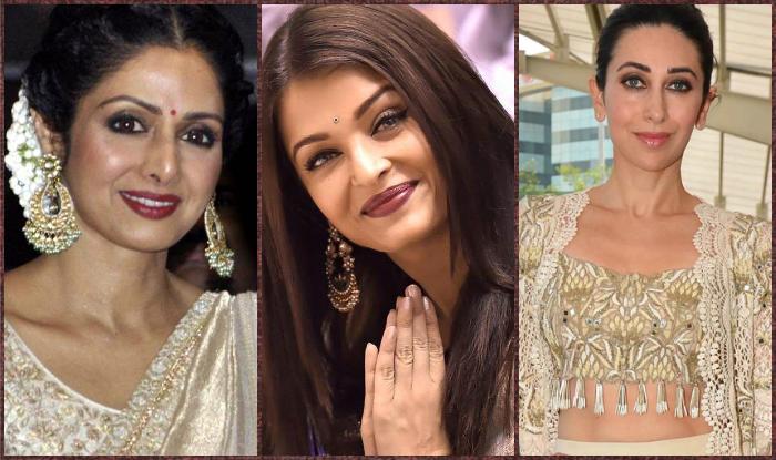 Sridevi, Aishwarya Rai Bachchan, Karisma Kapoor: 5 Star Moms Whose Comeback Was Super Impressive!