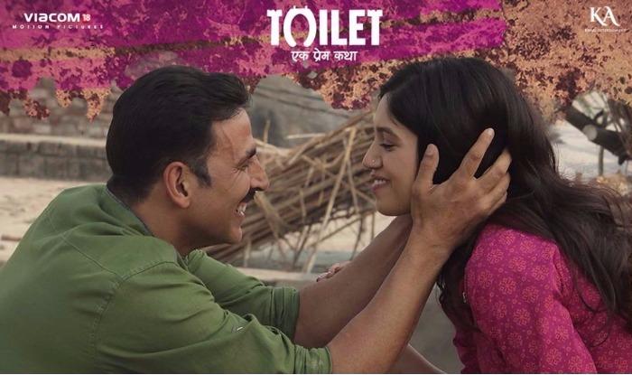 download Toilet - Ek Prem Katha 1 in hindi dubbed 3gp