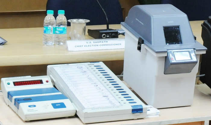 Supreme Court to Hear VVPAT Review Petition Today, Chandrababu Naidu, 20 Oppn Leaders Likely to be Present
