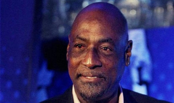 Viv Richards on His Passion, Music, Friendship And Life