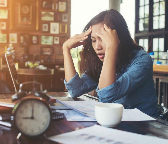 WORKPLACE DEPRESSION 1