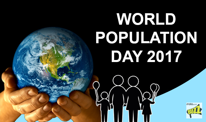 World Population Day Quotes & Slogans: Best Sayings on ...
