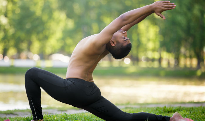 Should the government regulate yoga? Heres the pros and cons