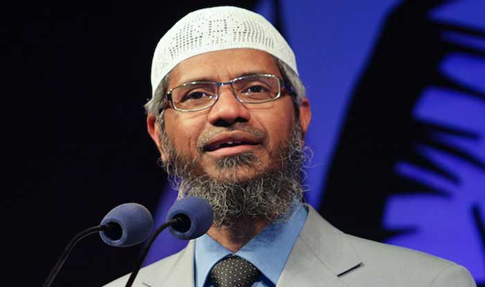 Interpol Takes up India's Request For Red Corner Notice Against Zakir Naik
