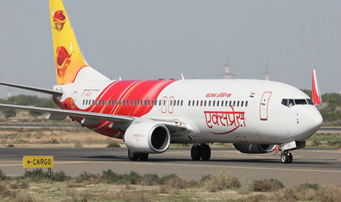 International Flights: Air India Express Opens Booking For UAE ...