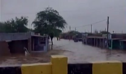 Floods in Gujarat