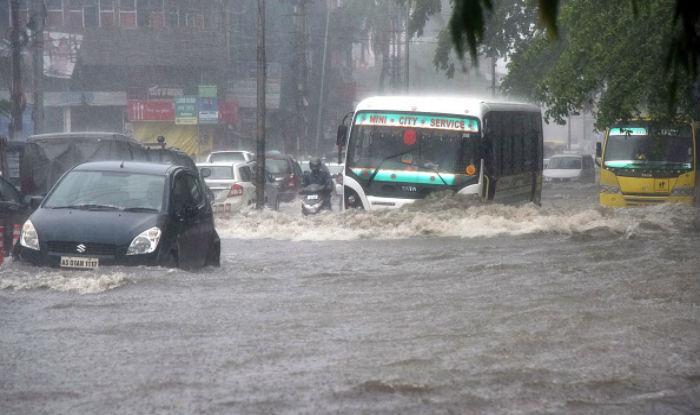 Assam Floods Death Toll Rises To 44 17 Lakh Lives Affected Brahmaputra River Above Danger
