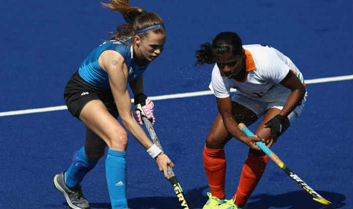 Women's Hockey World League Semi-Final: India Lose to ...