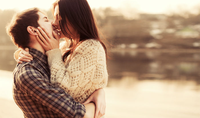 when should your first kiss be