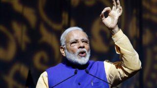 NDA Will Break All Records in 2019 Lok Sabha Elections: PM Narendra Modi
