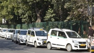 Ola Share, Uber Pool May Be Banned In Delhi Over Permit Problems