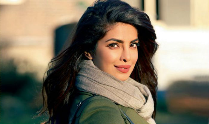 This Is What Priyanka Chopra Had To Say About People