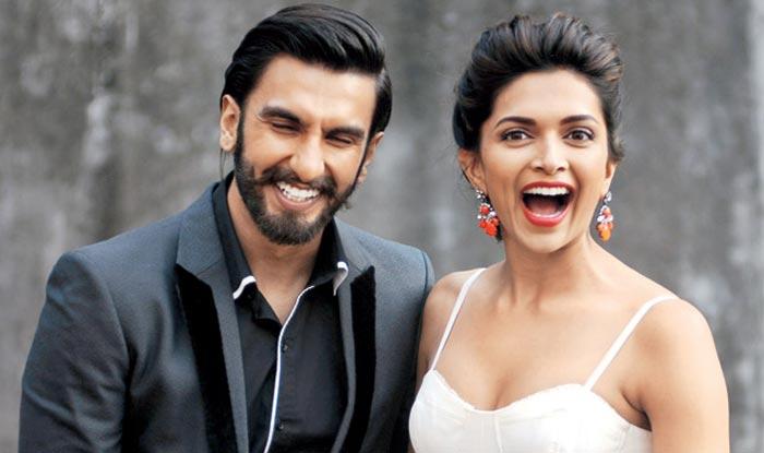 All well between Ranveer Singh - Deepika Padukone